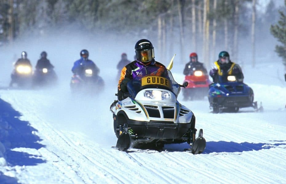 Best Rated Snowmobile Helmets