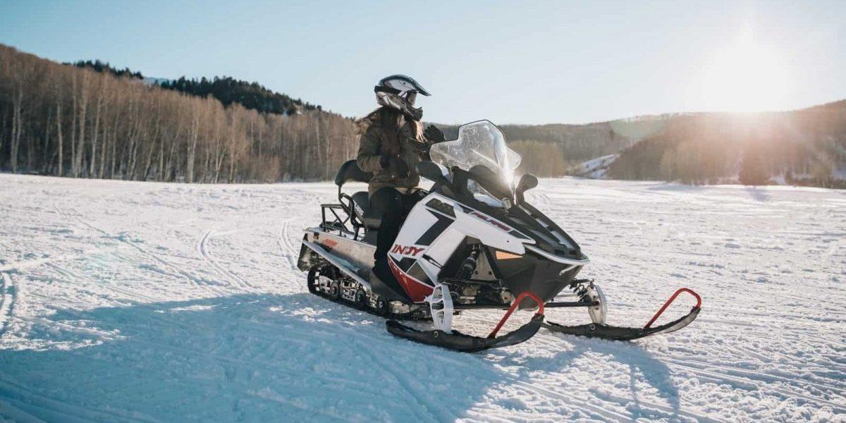 What Is A Modular Snowmobile Helmet