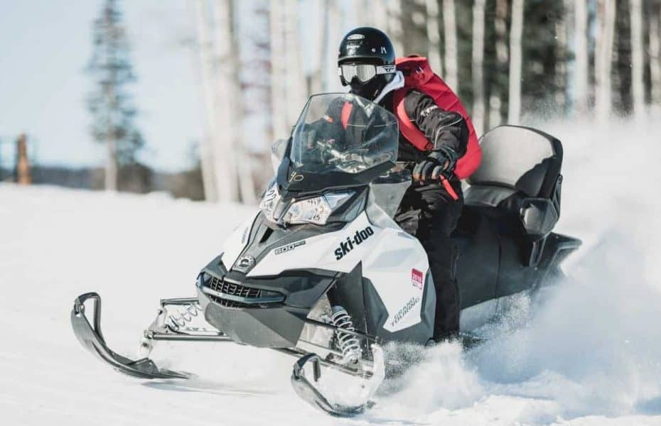 What To Wear Under Snowmobile Helmet