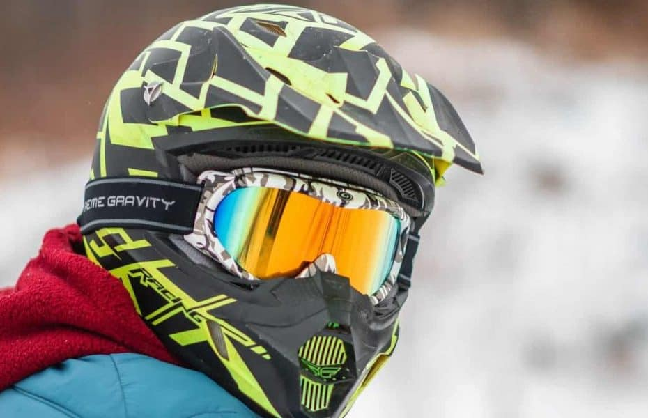 Who Makes The Best Snowmobile Helmet